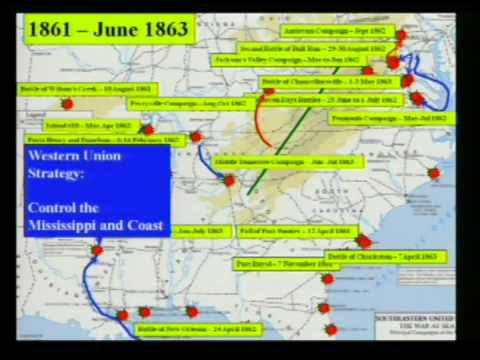 USAWC expert presents: Gettysburg Strategic Leadership Brief