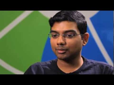 Meet Vignesh - Studying in Australia with the help of IDP Education
