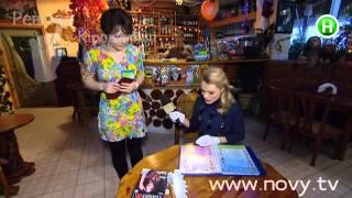Кафе Сказка - Ревизор в Кировограде - 22.09.2014(, 2014-09-22T18:00:08.000Z)