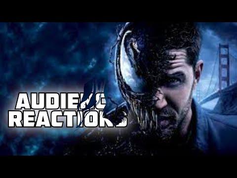 Venom {SPOILERS}: Audience Reactions | October 2018