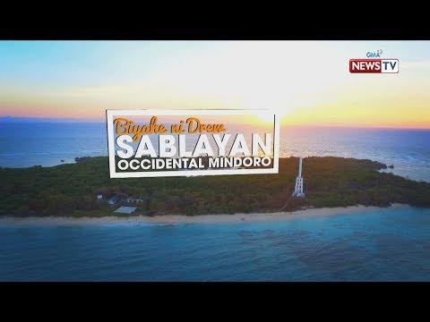 Biyahe ni Drew: Summer time in Sablayan, Occidental Mindoro (Full episode)