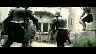 LOTR  The Return of the King -  PREPARE FOR BATTLE !!!!!!!.wmv