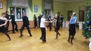 Jive. Latin experience. Emotional trening. Учимся танцевать.