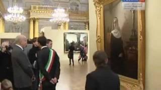 Итальянская живопись XIX века