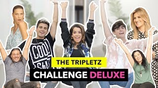 The Tripletz Challenge DELUXE