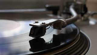 Dennis Wilson - Farewell My Friend (2010 HQ Vinyl Rip) - Technics 1200G / Audio Technica ART9