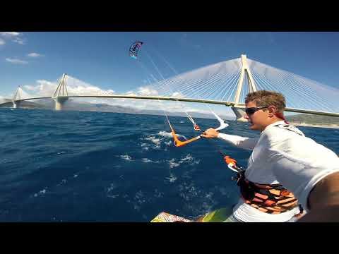 Chapter Greece - Episode 3 - Patras, Cape Drepano
