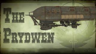 The Storyteller: FALLOUT S4 E7 - The Prydwen