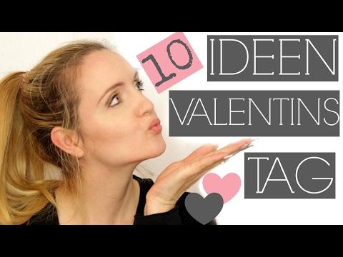 Valentinstag Geschenkideen für sie & ihn | günstig & personalisiert | Last Minute | Sandylicious