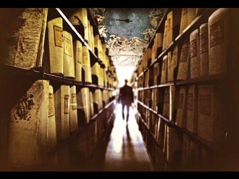 How I entered the Vatican Secret Archives