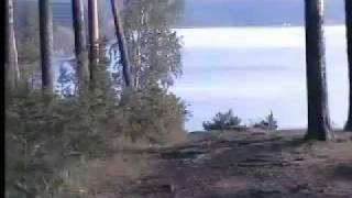 Озеро Тургояк Lake Turgoyak(Отдых на озере Тургояк, июль 2009. Тургояк - одно из чистейших озер в мире. Навеяно песней Юрия Самарского..., 2009-08-03T18:43:04.000Z)