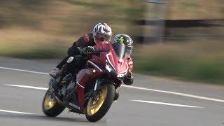 OTOBIKE Riders - SUPERBIKE - S1000rr - R1 - ZX10R - ZZR1100 - Fast Bikes - street & crazy biker -