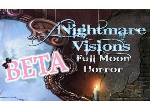 BETA DEMO - Nightmare Visions: Full Moon Horror - w/Wardfire