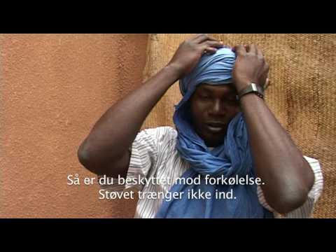 Tuareg Bonusfilm