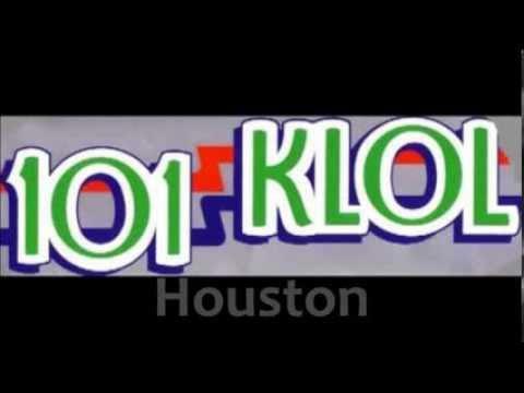 101 KLOL Houston - PSA (1970)