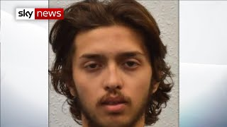 Streatham terror attacker named as Sudesh Amman