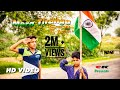 MERA TIRANGA {15 AUGUST SPICAL} SHORT FILM.. BY CKR PHOTOGRAPHY & FILM