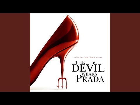 Suite From The Devil Wears Prada