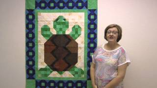 Pokey Patch: From Quiltmaker's Patch Pals Collection