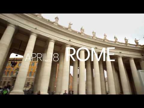 BlockShow Europe. Blockchain Meetup in Rome