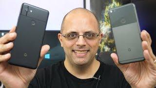 Retail Verizon Pixel 2 XL Unboxing And Initial Impressions (Goodbye Google Pixel XL)