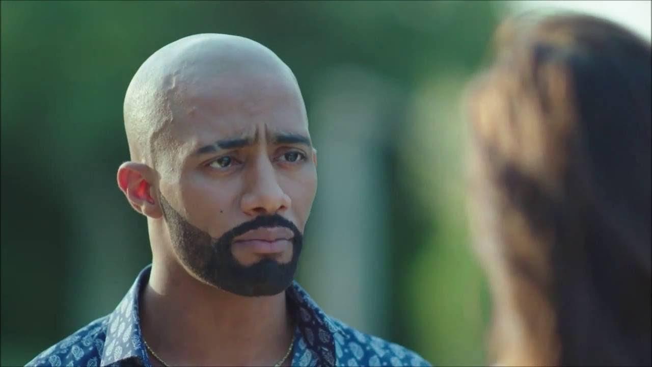مسلسل الاسطورة ناصر يجرح تمارا بـ كلمات قاسية جدا محمد رمضان Youtube