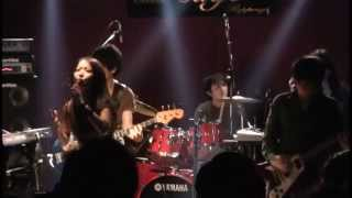 M.G. Live@六本木 Club Edge 2013.02.23 天野月子「混沌 -chaos-」