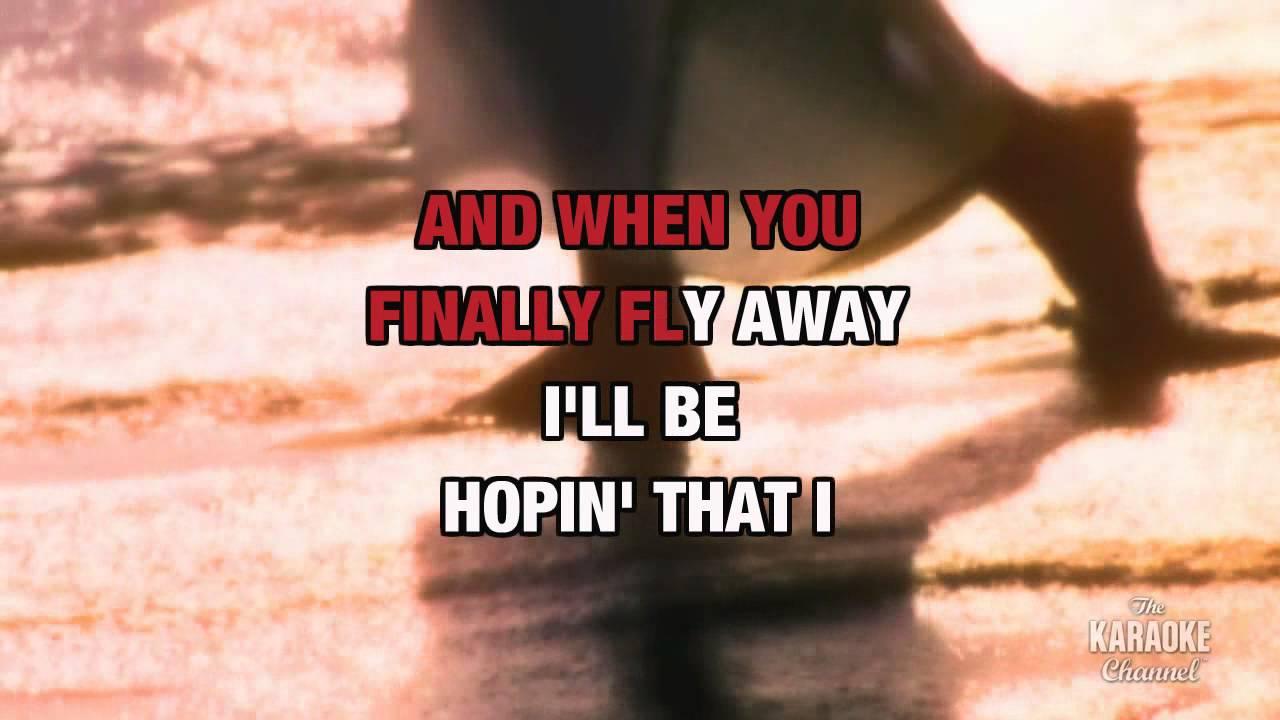 Forever Young : Rod Stewart | Karaoke with Lyrics Chords ...