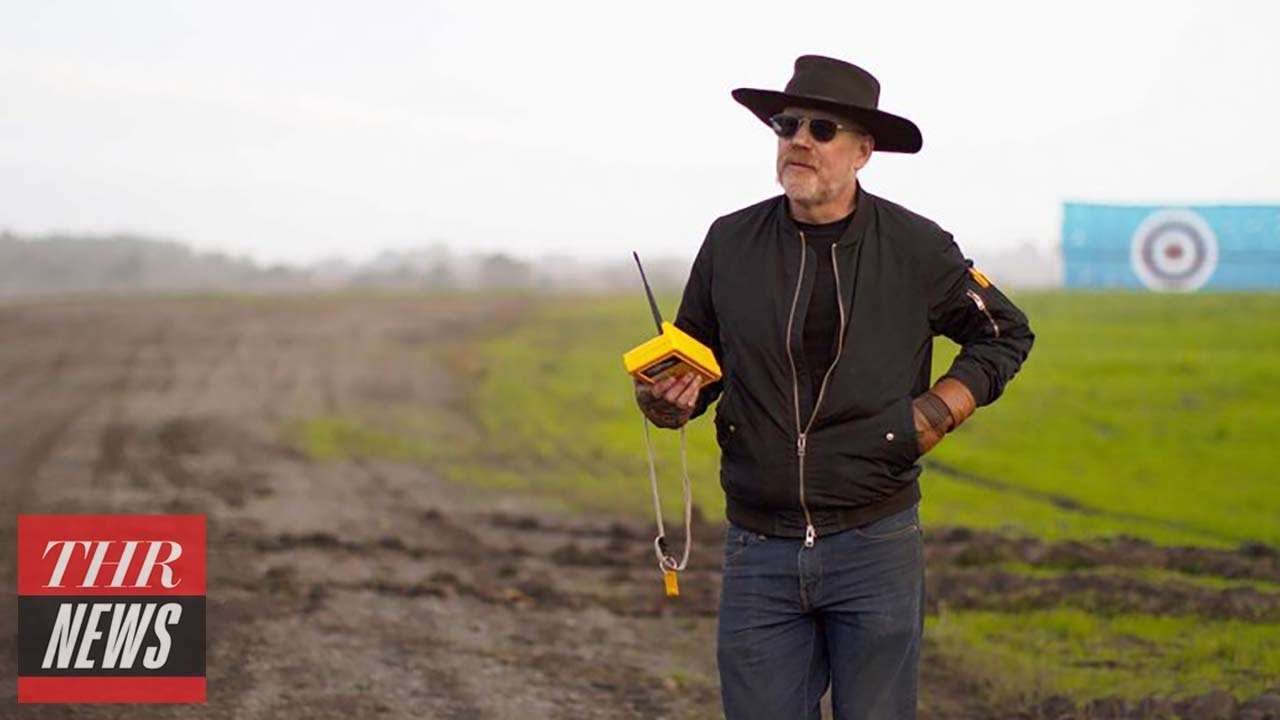 Former 'MythBusters' Host Adam Savage Returning to Science Channel With 'Savage Build