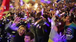 Zorlu PSM Amfi'de Bir Fenerbahçe Gecesi