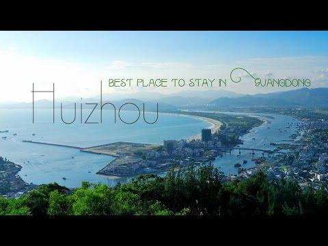 Huizhou tourism
