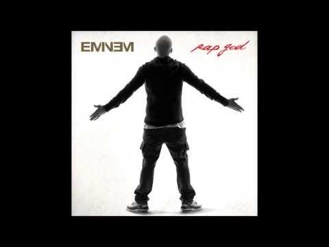 Eminem - Rap God [ HD/HQ ]