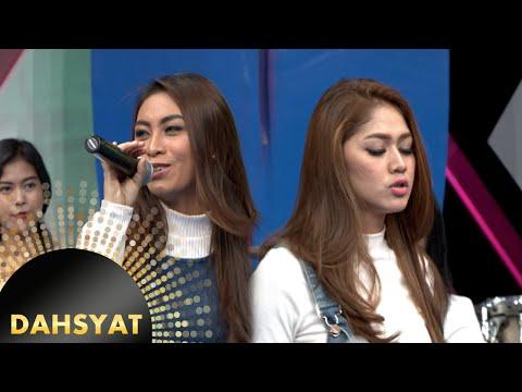 Serunya Mahadewi Feat Dewi Dewi Aku Bukan Cabe Cabean Dahsyat 13 Mei 2016
