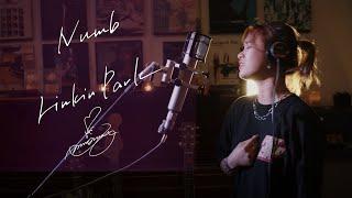 Numb / Linkin Park  Unplugged cover by Ai Ninomiya