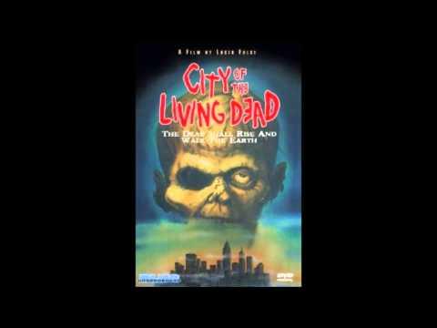 Lucio Fulci City Of The Living Dead(1980)Theme