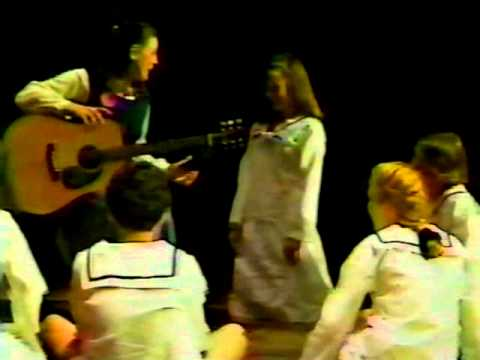 The Sound of Music 1993 Elmira Free Academy Free to Be Drug Free