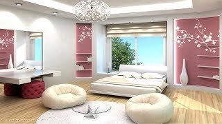 Design Ideas for Teenage Girl Rooms