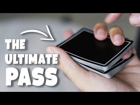 The CLASSIC PASS Tutorial - The Ultimate Guide To The Pass