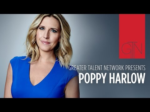 GTN Presents: Poppy Harlow