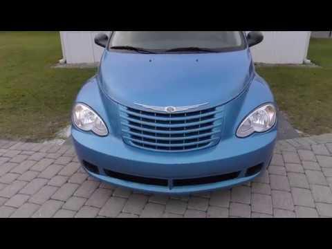 2009 Chrysler PT Cruiser   Read Owner and Expert Reviews