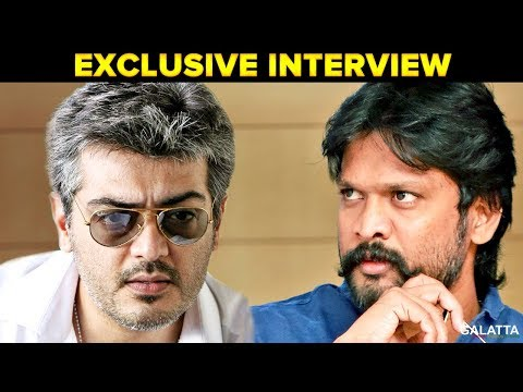 Let Ajith Give Money for Nadigar Sangam | Soundararaja Bold Interview