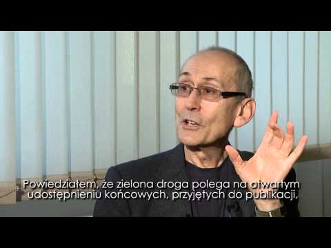Interview with Prof. Stevan Harnad
