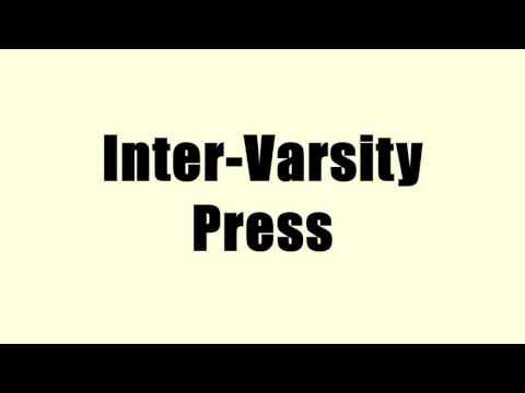 Inter-Varsity Press