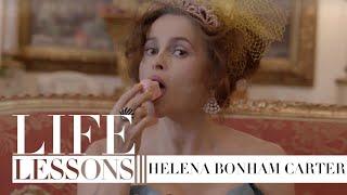 Helena Bonham Carter on love, friendship, confidence and career: Life Lessons