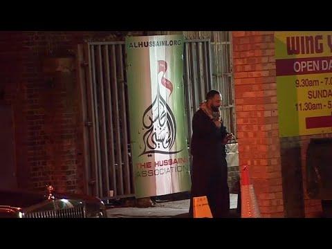 دهس عدة أشخاص أمام مسجد في لندن.. والشرطة تحقق في جريمة كراهية…