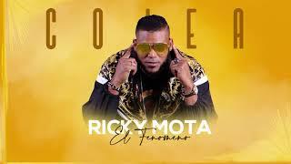 Ricky Mota - Cojea Video Lirico
