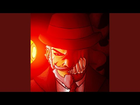 Shadow Man (feat. Rockit)