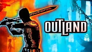 Vídeo Outland PSN
