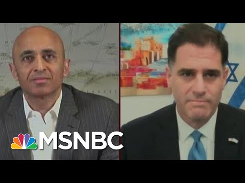 The Importance Of The Israel-UAE Peace Agreement   Morning Joe   MSNBC