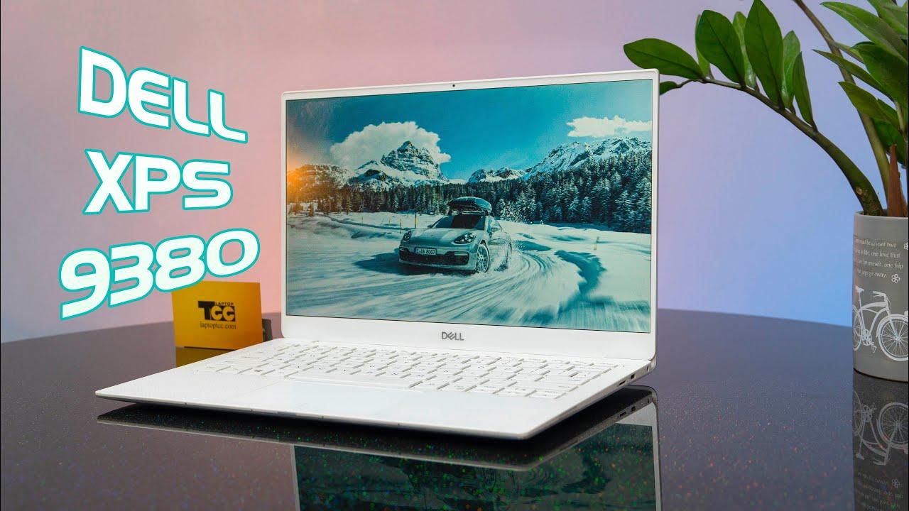 [ Review Nhanh Hàng Về ] - DELL XPS 9380 PHIÊN BẢN MÀU TRẮNG CỰC ĐẸP DÀNH CHO DOANH NHÂN!!